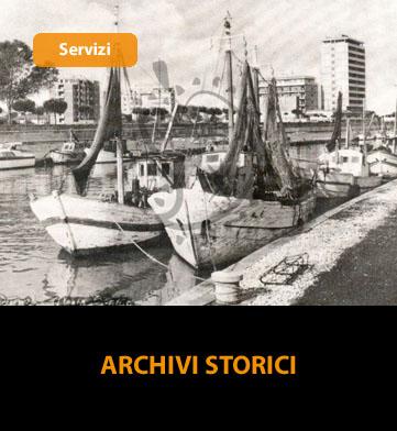 Archivi storici
