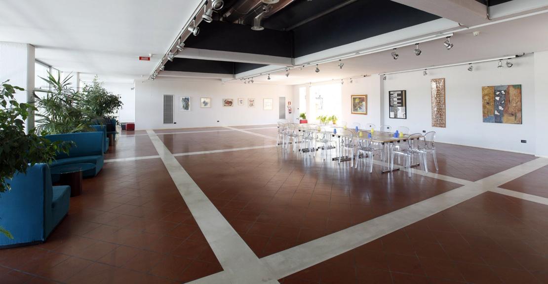Sala Giovanni Favetta
