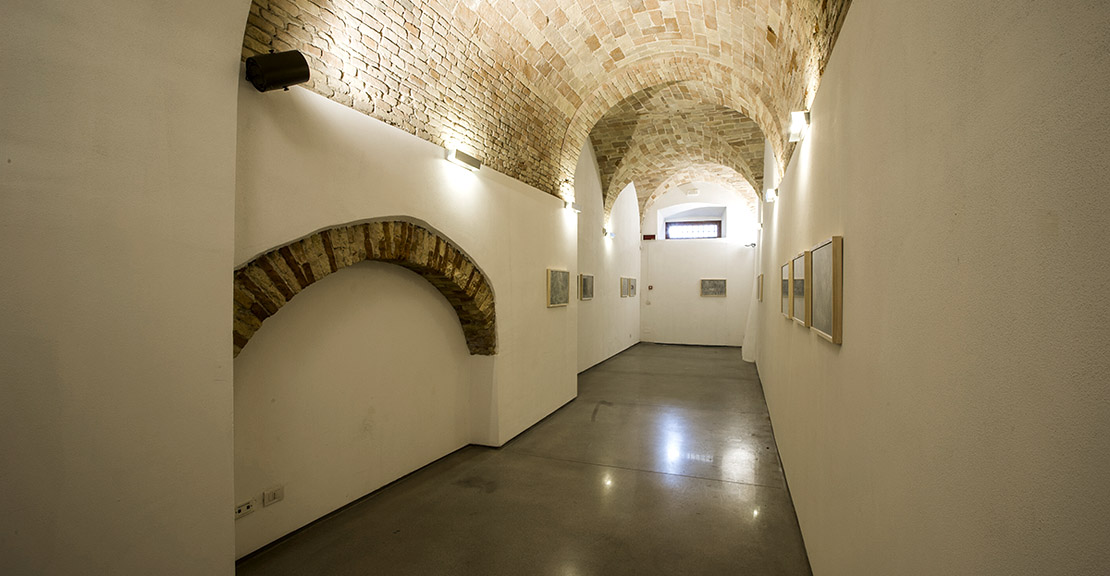 Galleria fotografica Museo delle Genti