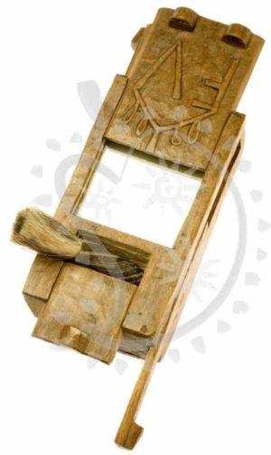 scatola da rasoio