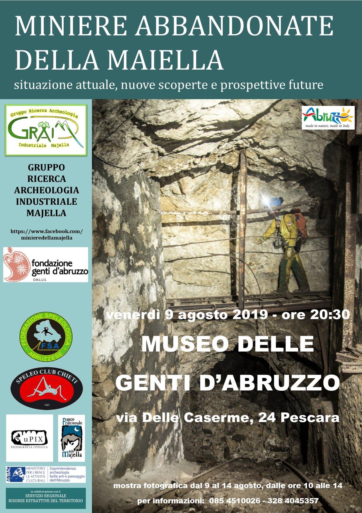 Graim - museo delle genti