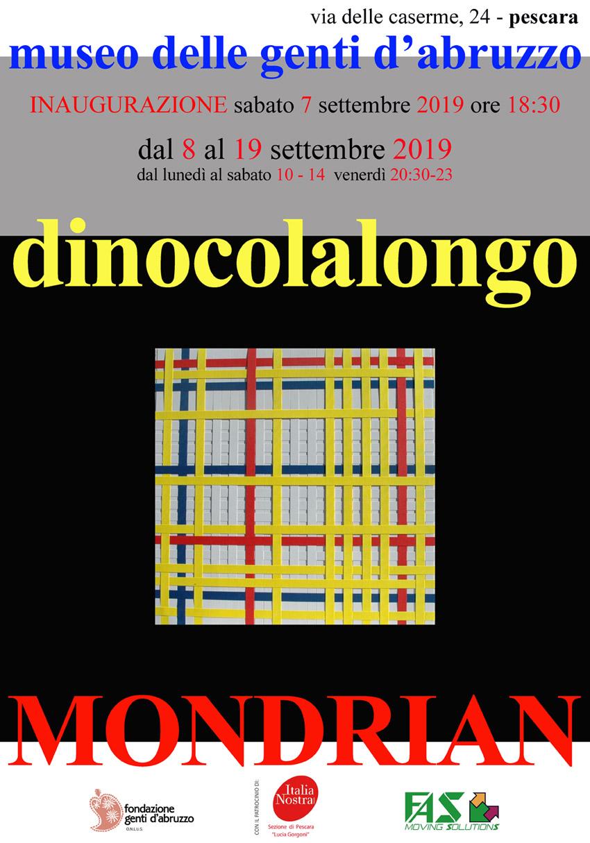 Colalongo Mondrian