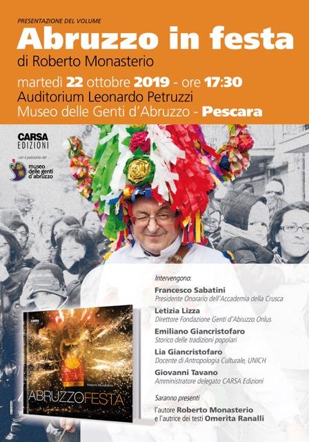 Abruzzo in festa