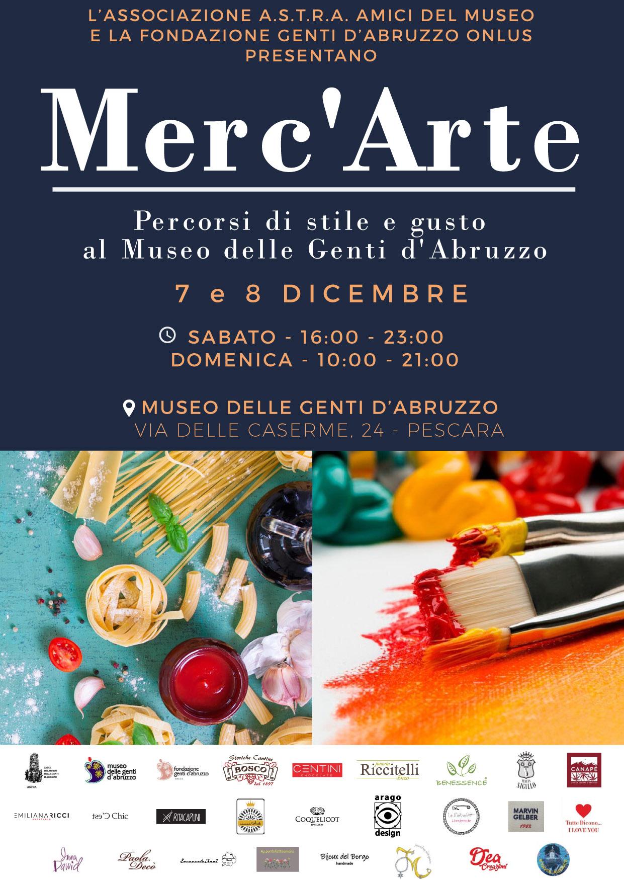 Merc'Arte 2019