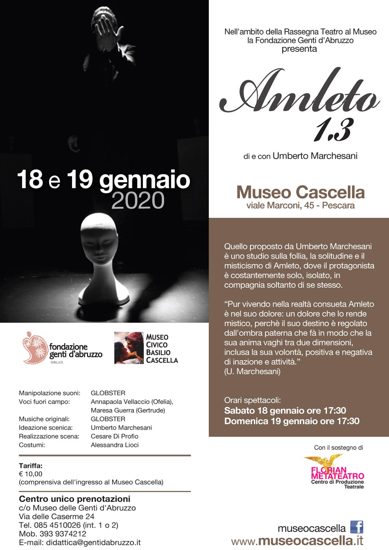 Amleto 1.3